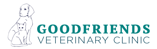 Goodfriends Veterinary Clinic